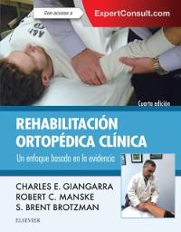 Cover Rehabilitacion ortopedica clinica