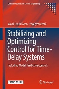 Cover Stabilizing and Optimizing Control for Time-Delay Systems