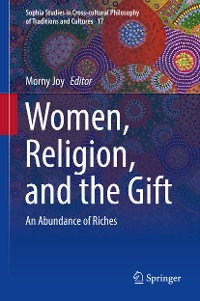 Cover Women, Religion, and the Gift