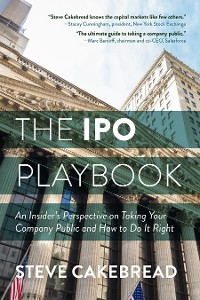 Cover The IPO Playbook