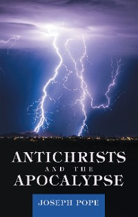 Cover Antichrists and the Apocalypse