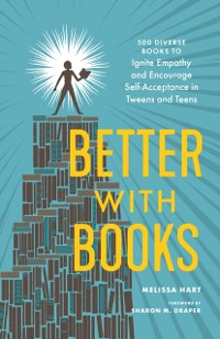 Cover Better with Books