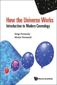 Cover How the Universe Works