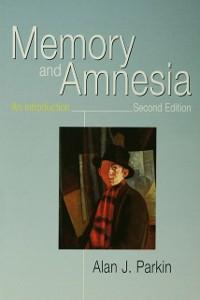 Cover Memory and Amnesia