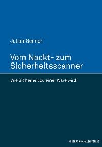 Cover Vom Nackt- zum Sicherheitsscanner