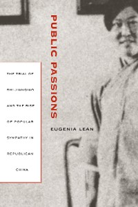 Cover Public Passions