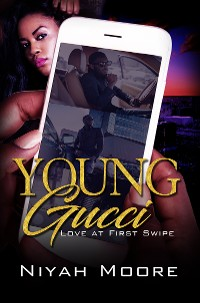 Cover Young Gucci