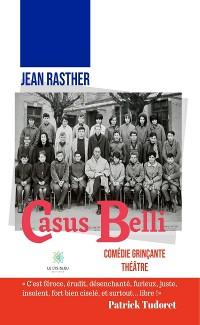 Cover Casus belli
