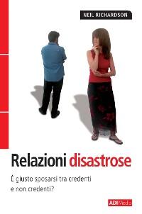 Cover Relazioni Disastrose