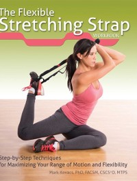 Cover Flexible Stretching Strap Workbook
