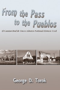 Cover From the Pass to the Pueblos
