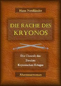 Cover Die Rache des Kryonos