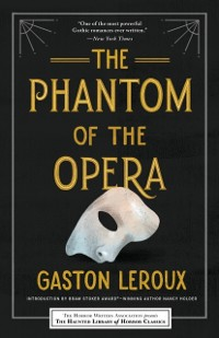 Cover Phantom of the Opera