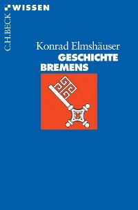 Cover Geschichte Bremens
