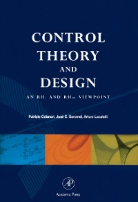 Cover Control Theory and Design