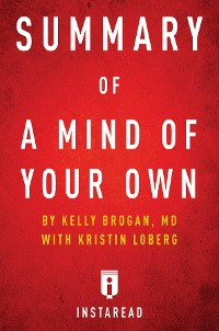 Cover Summary of A Mind of Your Own