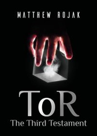 Cover ToR: The Third Testament