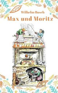 Cover Max und Moritz