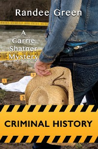Cover Criminal History