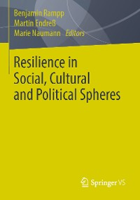 Cover Resilience in Social, Cultural and Political Spheres