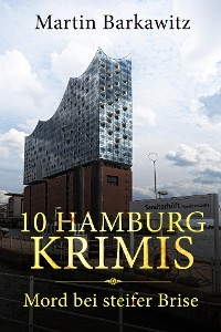 Cover 10 Hamburg Krimis