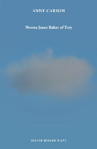 Cover Norma Jeane Baker of Troy
