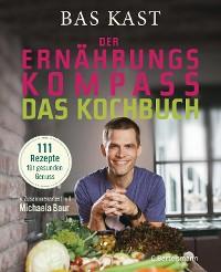 Cover Der Ernährungskompass - Das Kochbuch