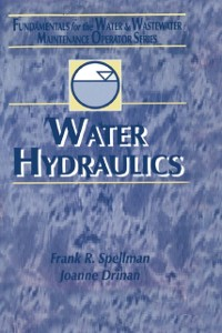 Cover Water Hydraulics