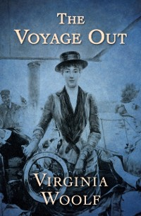 Cover Voyage Out