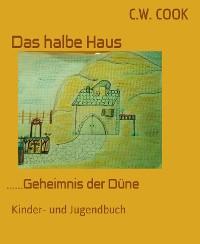 Cover Das halbe Haus
