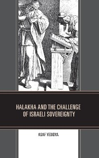 Cover Halakha and the Challenge of Israeli Sovereignty