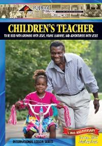 Cover Children's Teacher