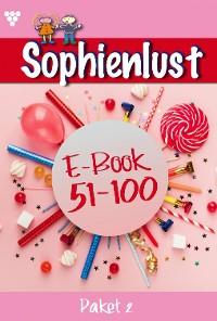 Cover Sophienlust Paket 2 – Familienroman