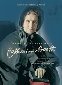 Cover Through the Year with Catherine Booth