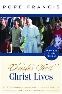 Cover Christ Lives