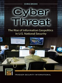 Cover Cyber Threat