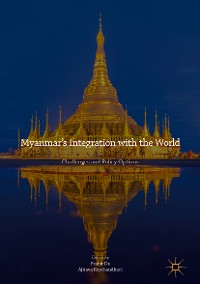 Cover Myanmar's Integration with the World