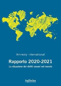 Cover Rapporto 2020-2021