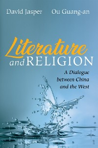 Cover Literature and Religion