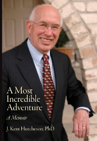 Cover A Most Incredible Adventure
