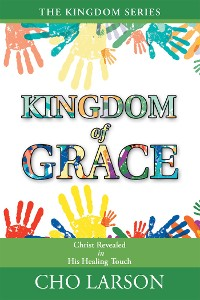 Cover Kingdom of Grace