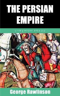 Cover The Persian Empire