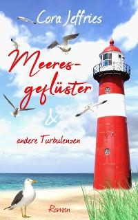 Cover Meeresgeflüster und andere Turbulenzen
