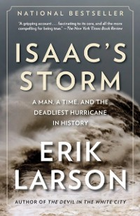 Cover Isaac's Storm
