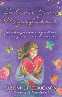 Cover Embrace Your Magnificence