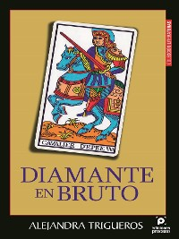 Cover Diamante en bruto