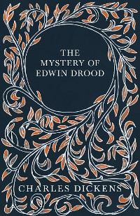 Cover The Mystery of Edwin Drood