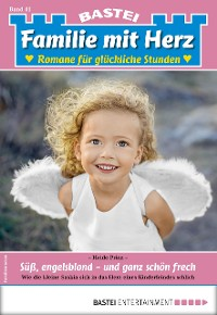 Cover Familie mit Herz 41 - Familienroman