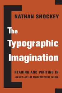 Cover The Typographic Imagination