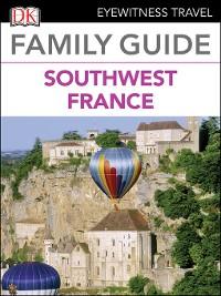 Cover Family Guide Southwest France